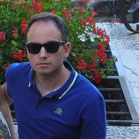 Pierre Trocco