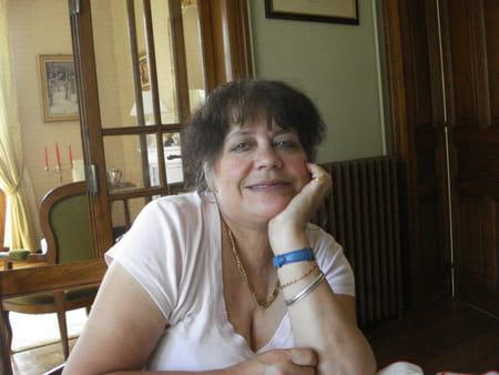 Brigitte Brissard