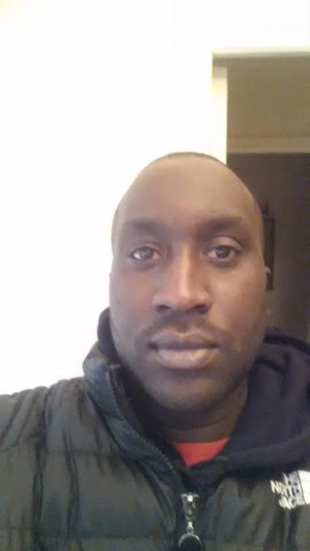 Kalidou Moussa