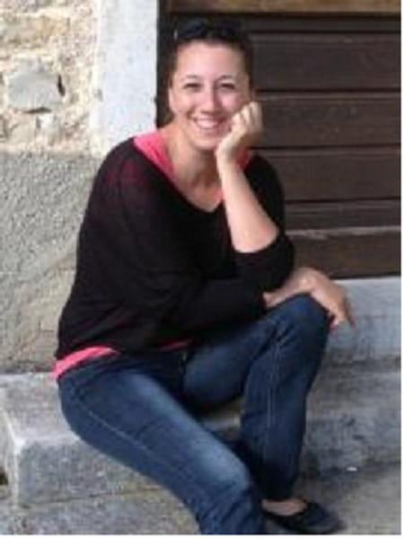 Virginie Amiot