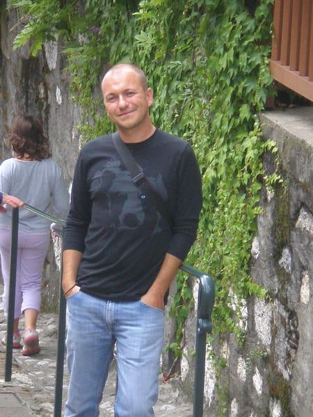 David Sallansonnet
