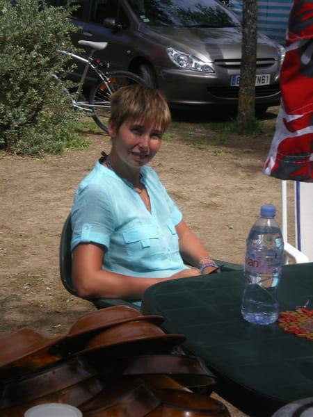Carole Clerquin