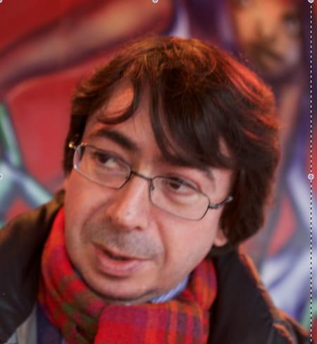 Florent Martinez