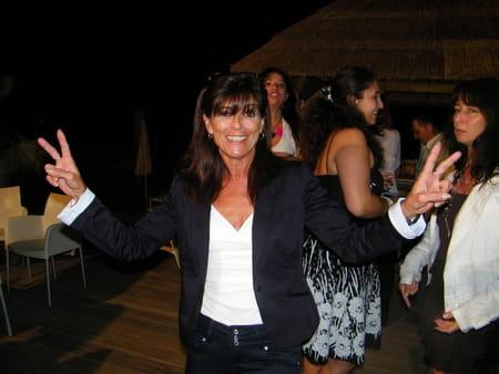 Sylviane Charrier