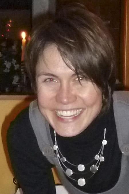 Cécile Jolivet