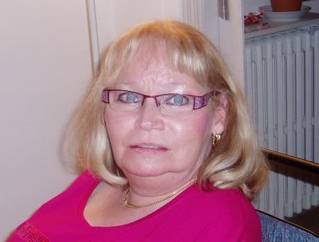 Roselyne Jolivet