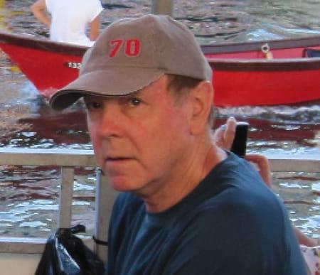 Jean- Louis Poirey