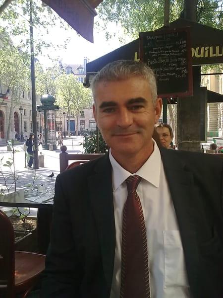 Laurent Crampette