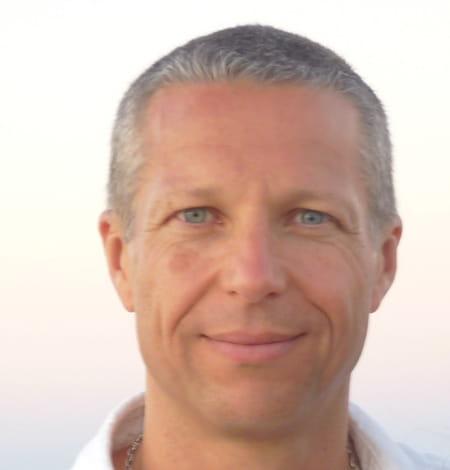 Marc Baetens