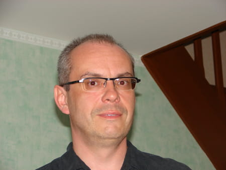 Laurent Chaumard