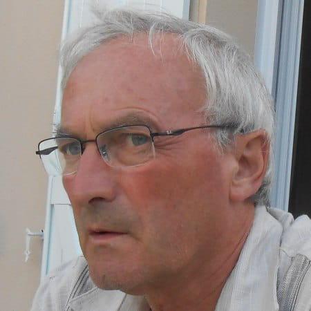 Jacques Mathiau