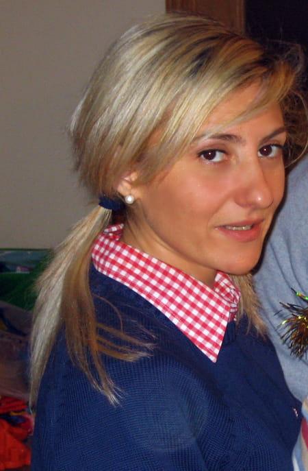 Cristina Rico