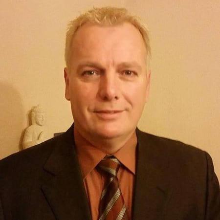 Alain Larzeau
