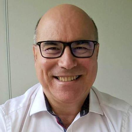 Jean- Michel Jeantet