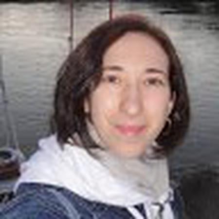 Nathalie Bouvier