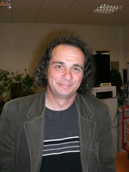 Thierry Villand