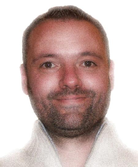 Richard Cheval