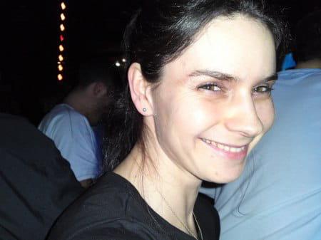 Caroline Soutif