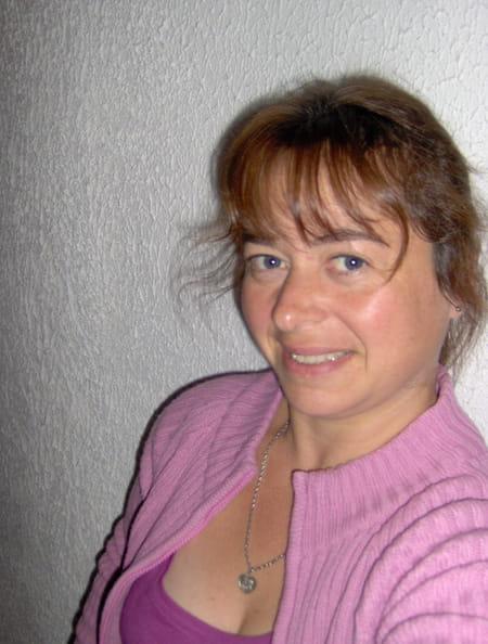 Françoise Pierron