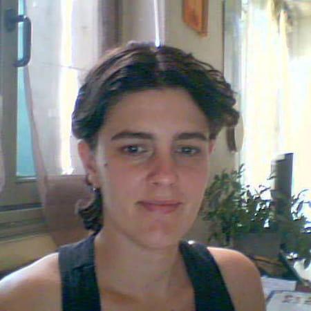 Anne- Sophie Jamon