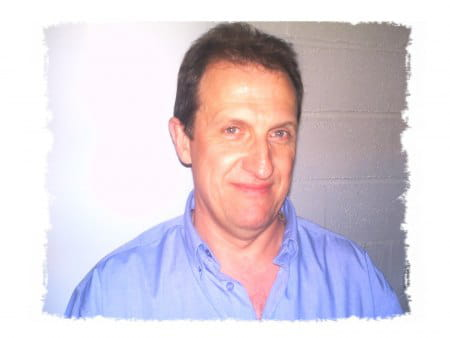 Jacques Branger