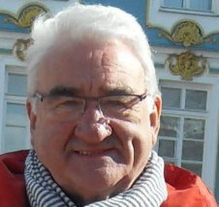 Bernard Porquier
