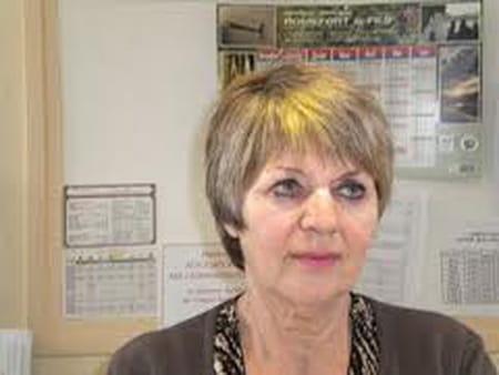 Anita Vergne