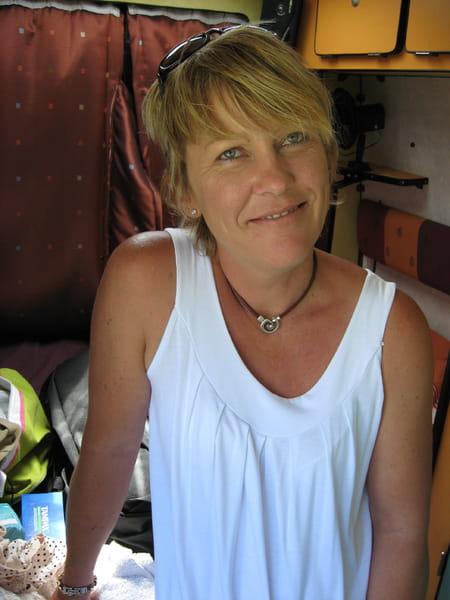 Isabelle Zingué