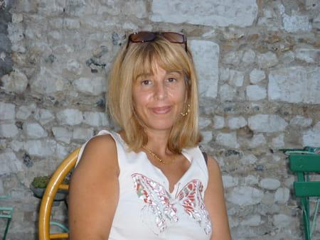 Nathalie Bazot