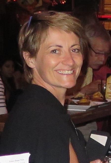 Francoise Cauche