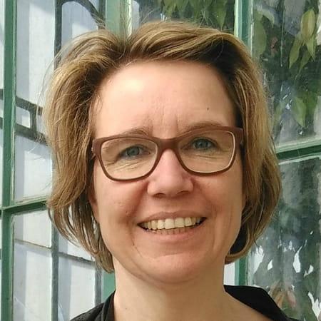 Cécile Mulet