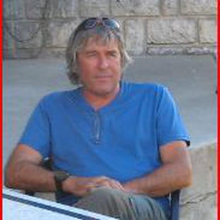 Alain Milan