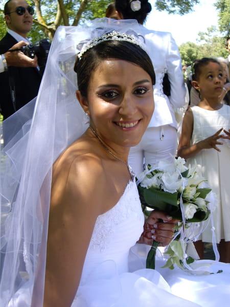 Loubna Cherti
