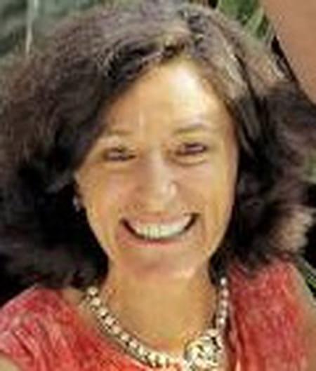 Christine Callot