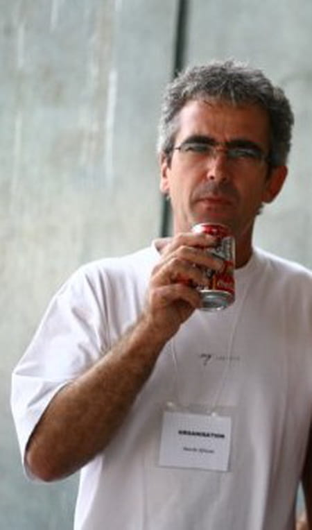 Franck Argensse