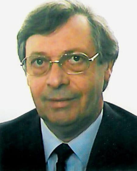 Alain Claux