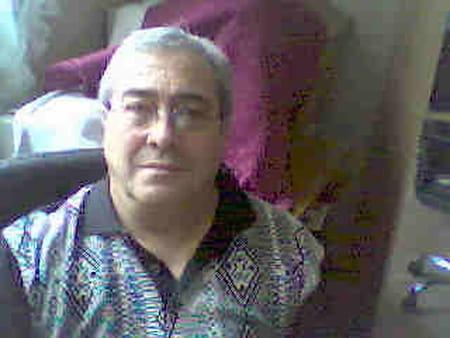 Roger Montoya