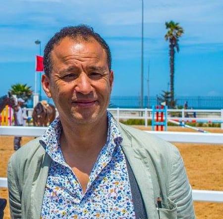 Ahmed El  Azizi