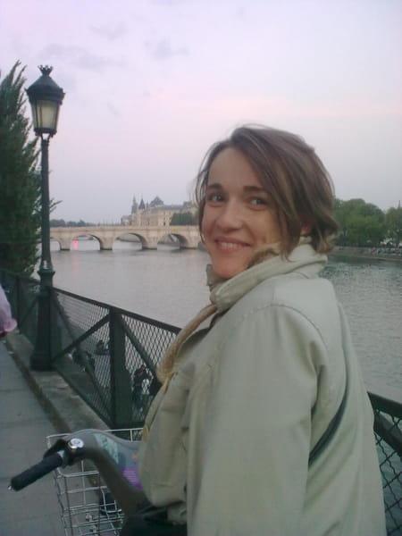 Catherine Duval -  Le  Calvez