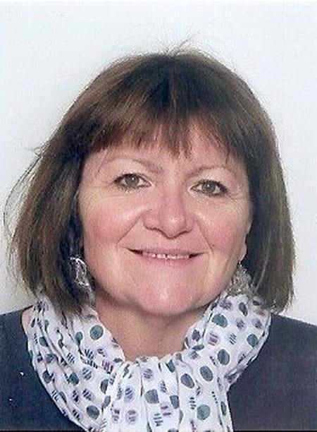 Martine Ondet