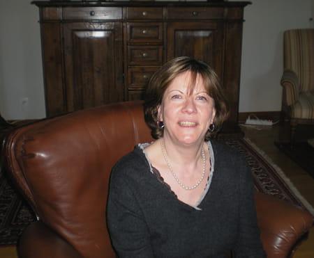 Christine Mole