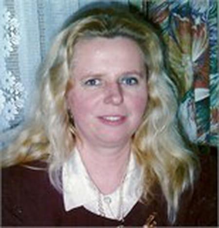 Ghislaine Legris