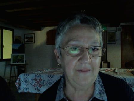 Marie  France Zoccola