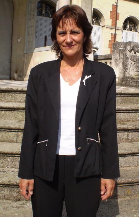 Nicole Desvignes