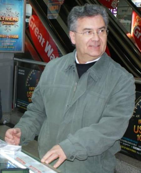 Jean- Herman Ruisseaux