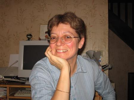 Sylvie Le  Corre