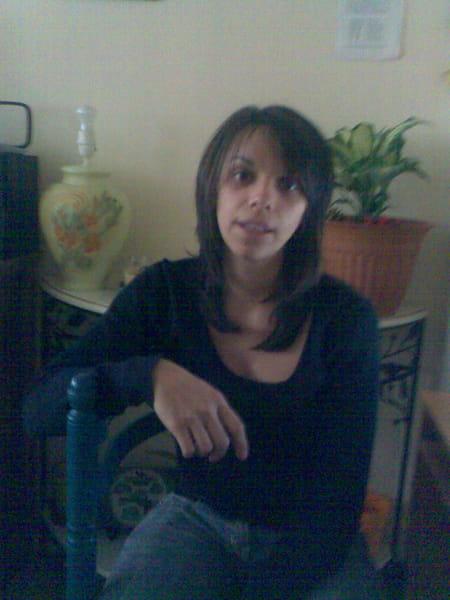 Gaelle Jean