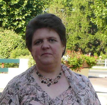 Beatrice Barejoux
