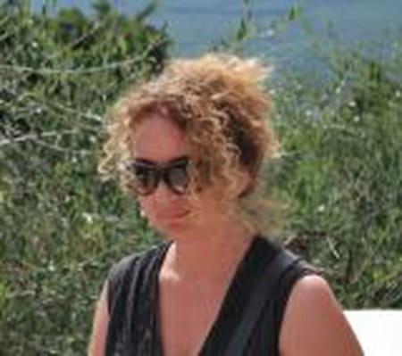 Virginie Benoit  Breuse