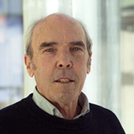 Alain Lagrave